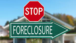 Stop Foreclosure Now - Talk to MR2DAYS