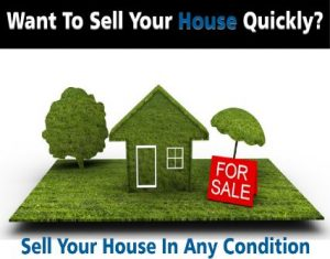 We buy homes in any condition, fast and for full cash
