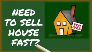 Sell my house fast in Hernando